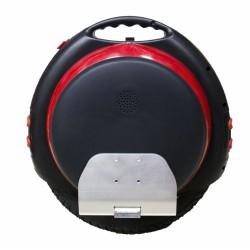 Электрический скутер моноколесо Palmexx Solo BT25km /красный/