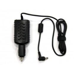 Автомобильный блок (адаптер) питания для ноутбука Lenovo (20V 2A, 5.5*2.5)