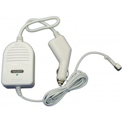 Автомобильный блок (адаптер) питания для ноутбука Apple MacBook Air (14.5V 3.1A, 45W)