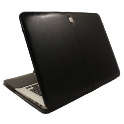 "Чехол PALMEXX Книга для MacBook Air 13.3"" /черный/"