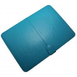 """Чехол PALMEXX Книга для MacBook 12"""" /бирюзовый/"""