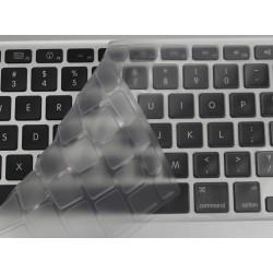"""Защитная полиуретановая накладка на клавиатуру для MacBook 13""""/15""""/17"""" (Pro, Air, Retina)"""