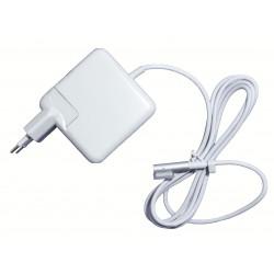 Блок (адаптер) питания PALMEXX для ноутбука Apple MacBook 60W (16.5V 3.36A)