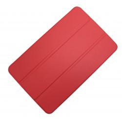 """Чехол PALMEXX для Samsung Galaxy Tab E 9.6 SM-T561N  """"SMARTBOOK"""" /красный/"""