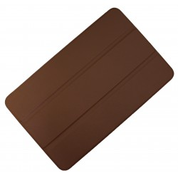 "Чехол PALMEXX для Samsung Galaxy Tab E 9.6 SM-T561N ""SMARTBOOK"" /коричневый/"
