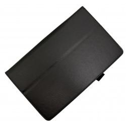 """Чехол PALMEXX для Asus ZenPad 8.0 Z380CX """"SMARTSLIM"""" кожзам /черный/"""