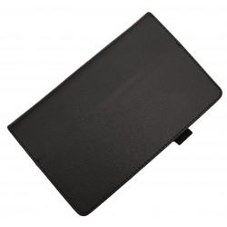 """Чехол PALMEXX для Asus ZenPad 7.0 Z370C """"SMARTSLIM"""" кожзам /черный/"""