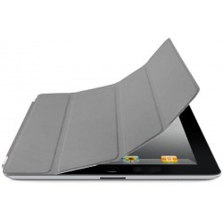 "Чехол для Apple iPad 2 / 3 / 4 ""SmartCover"" /серый/"