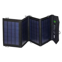 Солнечная батарея PALMEXX x2USB 14W / 4 панели