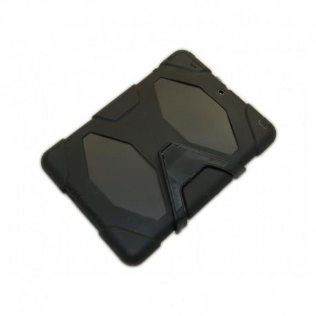 "Чехол PALMEXX для Apple  iPad Mini / iPad MiniRetina ""SURVIVOR"" /черный/"