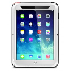 "Чехол PALMEXX для Apple IPad mini ""LUNATIK/LOVE MEI"" /белый/"