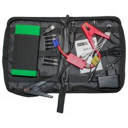 Автомобильное портативное пуско-зарядное устройство PALMEXX / 15000Mah