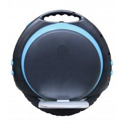 Электрический скутер моноколесо Palmexx Solo BT25km /2USB порта для подзарядки телефона, планшета с Bluetooth колонками для прои