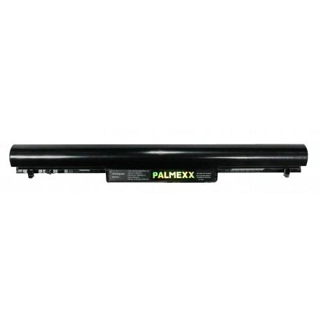 Аккумуляторная батарея PALMEXX для ноутбука HP VK04 (14.4V 2200mAh) /черная/