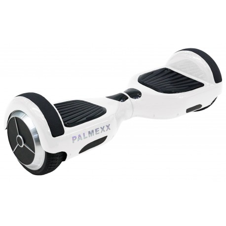 Гироскутер PALMEXX Smart Balance Wheel / белый