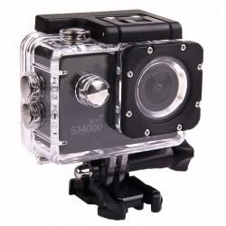 Экшн-камера SJCAM SJ4000 WiFi /черный/