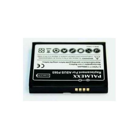 Аккумулятор Asus P565 /1300mAh/