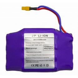 Батарея для гироскутера PALMEXX /36v 4400mah