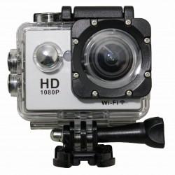 Экшн-камера PALMEXX SJ4000 WiFi FullHD/серебро