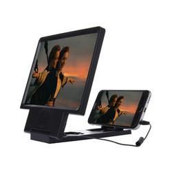Увеличительный экран для мобильного телефона с эффектом 3D (с динамиком)