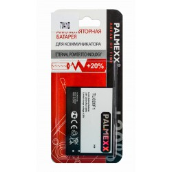 Аккумулятор PALMEXX для AlcatelPOP C9 7041D / 2000 мАч