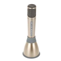 Беспроводной микрофон-караоке с встроенным динамиком K068