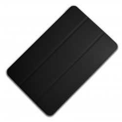 "Чехол PALMEXX для Samsung Galaxy Tab A 7.0 SM-T285  ""SMARTBOOK"" кожзам /черный/"