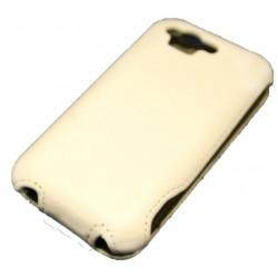 Чехол Armor для HTC Radar белый