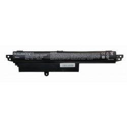 Аккумуляторная батарея PALMEXX для ноутбука Asus VivoBook X200CA/F200CA (11,3V 3000mAh)