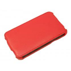 Чехол Armor для HTC Titan красный