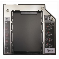 Optibay 12.7mm SATA (Second HDD Caddy) / -IDE