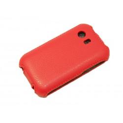 Чехол Armor для Samsung S5360 Galaxy Y красный