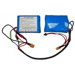 Батарея PALMEXX для гироскутера SBW GENESIS /36v 4400mah