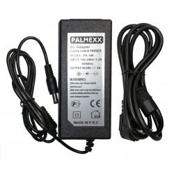Адаптер питания PALMEXX 24V 2A (5.5*2.5)
