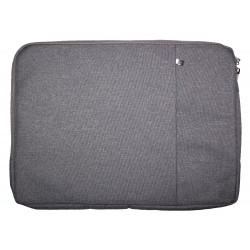 "Чехол PALMEXX для ноутбука 13.3"" с карманом /серый/"