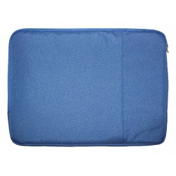 "Чехол PALMEXX для ноутбука 13.3"" с карманом /голубой/"