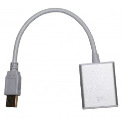 Кабель PALMEXX USB3.0-HDMI