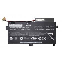 Аккумуляторная батарея PALMEXX AA-PBVN3AB для ноутбука Samsung 370R/470R/510R (10,8V 4000mAh)
