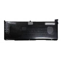 "Аккумуляторная батарея PALMEXX A1383 для ноутбука Apple MacBook Pro 17"" 2010-2011 (10.95V 7000mAh) /черная/"