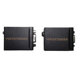 Удлинитель VGA до 60 метров