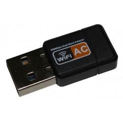 Адаптер PALMEXX USB WiFi n/g/b/ac