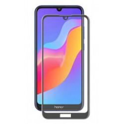 Защитное стекло противоударное PALMEXX для Huawei Honor Y6-2019 / 8A 5D черное