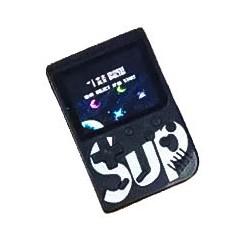 Портативная игровая консоль PALMEXX Sup Game Box 400in1 / черная