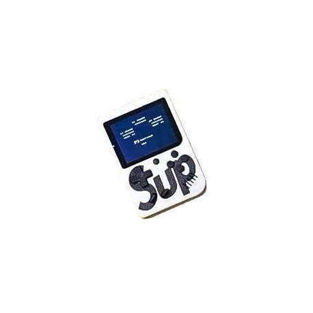 Портативная игровая консоль PALMEXX Sup Game Box 400in1 / белая