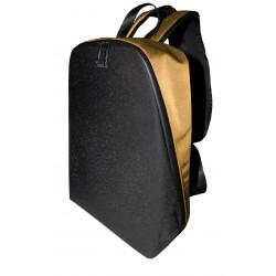 LED рюкзак PALMEXX CYBER с LED дисплеем / жёлтый