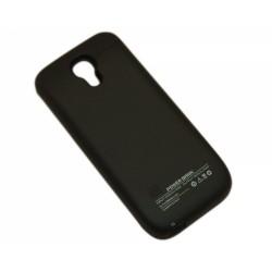 Чехол-аккумулятор для Samsung Galaxy S4 mini Duos GT-I9192/2600mAh/ черный/