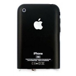 Корпус Apple iPhone 2G (черная)