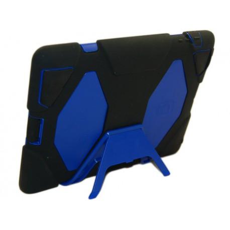 """Чехол для Apple iPad 2/3/4 """"SURVIVOR"""" /синий/"""