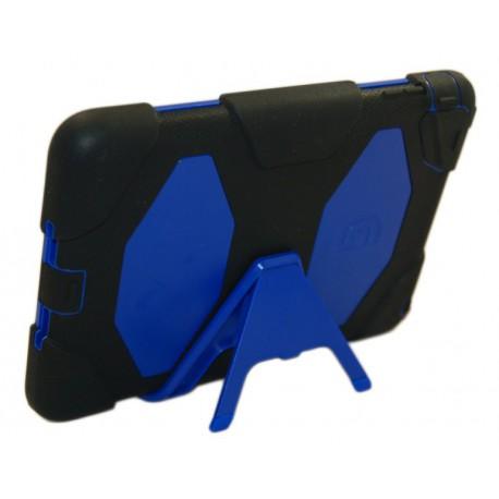 "Чехол для Apple iPad mini ""SURVIVOR"" /синий/"