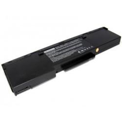 Аккумулятор повышенной емкости Acer TravelMate 2500 (14,8V 6600mAh)